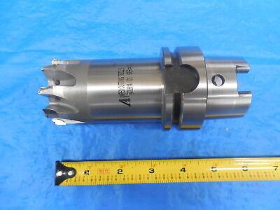 Shrink FIT Tool Holder HSK63ATTGL16095M /& Carbide Drill 16mm HSK63A 16 mm I.D