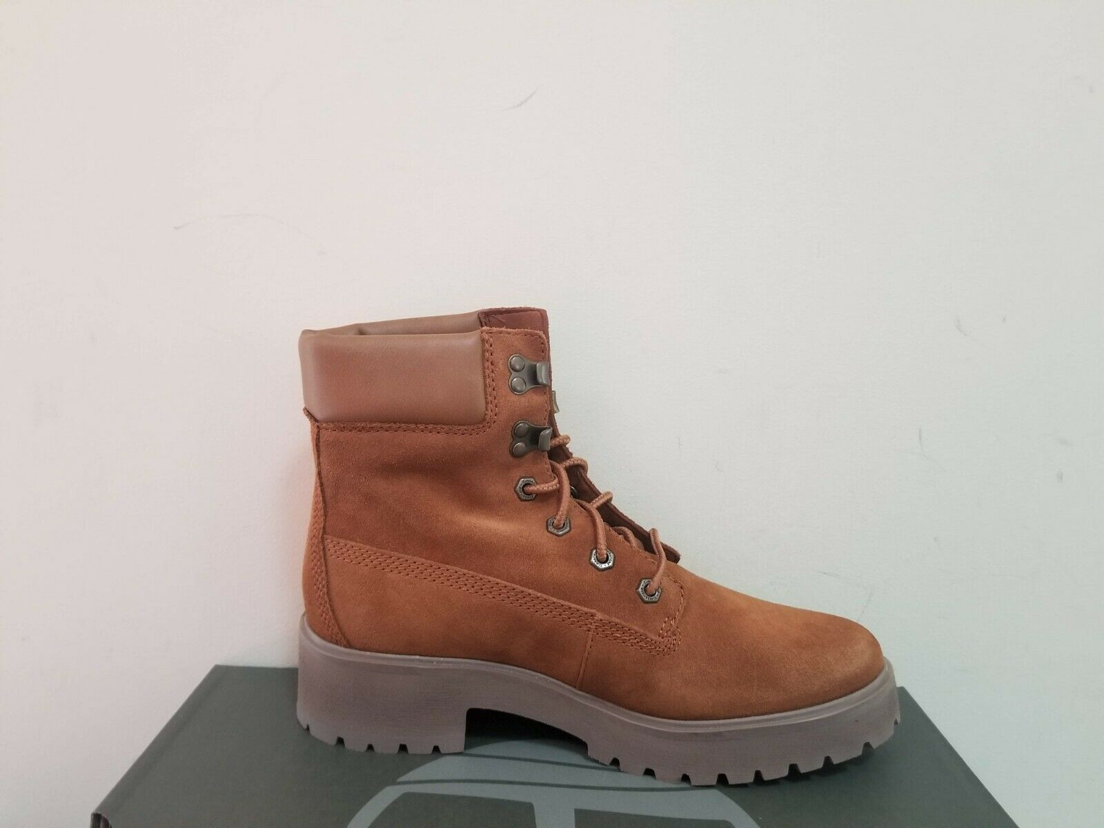 Timberland Women's  Carnaby Cool  6-Inch  Boots  NIB 1