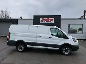 2018 Ford Transit T250 LOW ROOF130! BACKUP CAMERA!