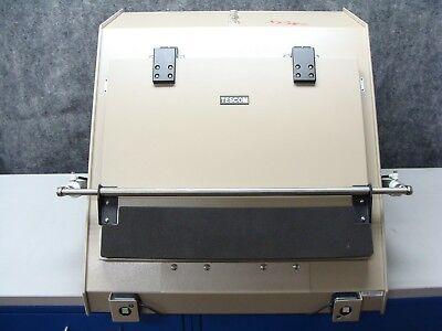 Tescom Tc-5970c Rf Shielded Test Enclosure Emi Chamber W Pneumatic Door Opener