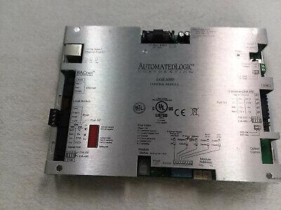 Automated Logic Lgr 1000 Bacnet Control Module Lvr