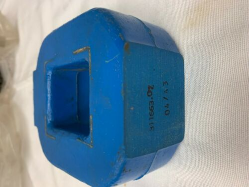 31166307 Dresser/Shaw Box Brake Coil 480V NEW