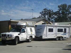 2006 Jayco with single beds Ormeau Gold Coast North Preview
