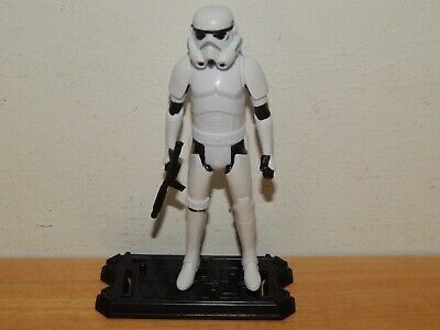 "STAR WARS REBELS STORMTROOPER 3.75"" ACTION FIGURE #Q6"