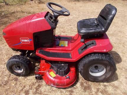 Toro 16-44 HXL Ride on Mower