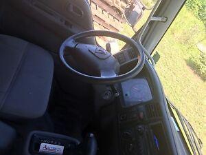 International. Truck