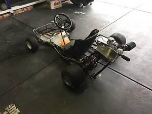 GX200-clone Go Kart Hampton Park Casey Area Preview