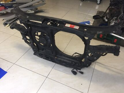 Audi A6 , Allroad C5 radiator support 50$
