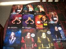 33 Brand New Buffy The Vampire Slayer DVD Collection Bairnsdale East Gippsland Preview