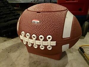 Football toy box