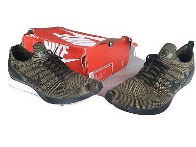 Nike air zoom mariah flyknit racer size 10 uk
