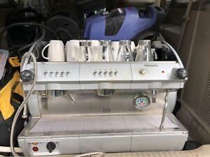 Saeco Aroma SE 200 commercial grade espresso machine