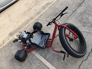 MOTORISED DRIFT TRIKE Mount Nathan Gold Coast West Preview