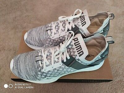 Puma Ignite Evonik Trainers Size 10 Mens