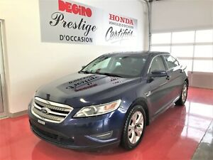 2011 Ford Taurus SEL FWD 3.5 LITRES