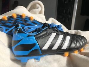 Adidas Cleats Size 8 1/2 Men's
