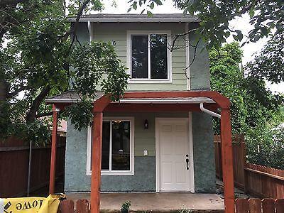 Narrow Lot House Plans 14X36