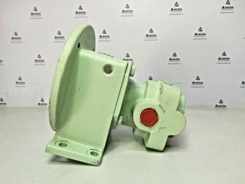 DELTA PUMPEFABRIKK Type: 589 M 27 Hydraulic gear pump Port: 3/4