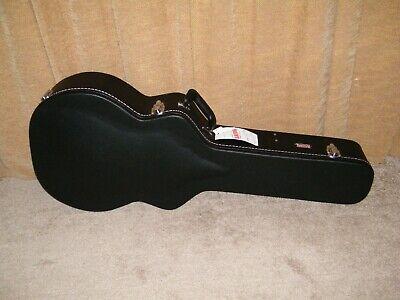 Gator GW-Jumbo Acoustic Guitar Case Black