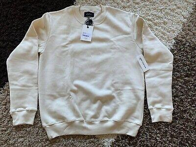Howlin Beige Sweatshirt Size L Made In Belgium