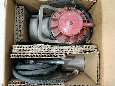 New Old Stock Montgomery Ward Powr-kraft Paint Sprayer Diaphragm Pump Qbw-6300a