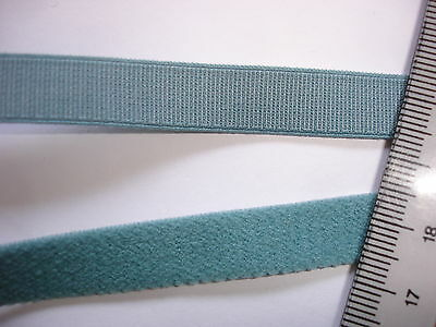 10m elastisches Band 0,25€/m graugrün  M70