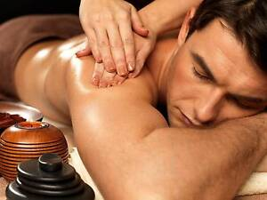 FULL BODY OIL RELAXATION MASSAGE  AND Deep Tissue MASSAGE Melbourne CBD Melbourne City Preview