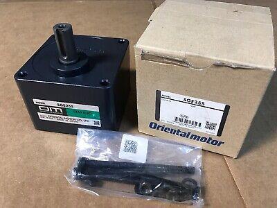 New Om Oriental Motor 251 Gear Head 5ge25s Fast Shipping