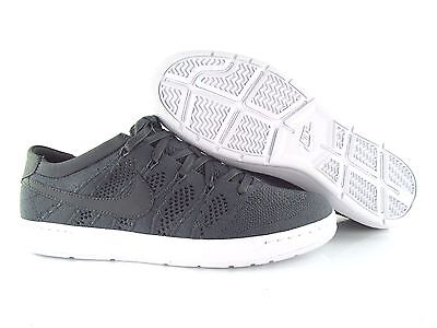 Nike Zoom Tennis CLS ULT Flyknit RF Federer Dark Grey US_8 UK_7 Eur 41