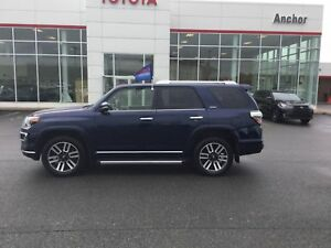 2016 Toyota 4Runner SR5 LIMITED; LOADED WITH OPTIONS; P/ROOF;...