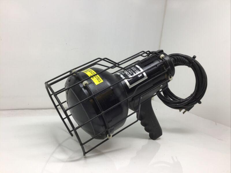 Spectroline Bib-150b Long Wave UV Ultraviolet Lamp Leak Testing Free Ship