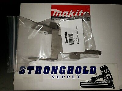 Makita Oem New 151744-6 1517446 Tension Roller