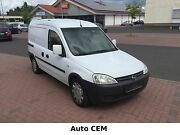 Opel Combo 1.6 CNG Lang *ELFH*