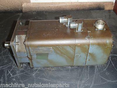 Siemens 1ft5072-0ac71-1-z Permanent Magnet Motor Rod 320.005 2000 Pr Z G42 K93