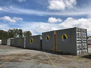 20ft shipping container storage with valet Ormeau Gold Coast North Preview