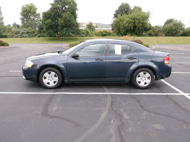 2008 Dodge Avenger  For Sale