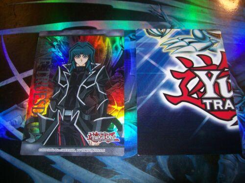 Zane Truesdale Sided Holographic Token LDS1 Holo Yu-Gi-Oh!