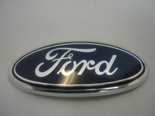 Genuine Ford KA Tailgate FORD OVAL Badge 1996-2008