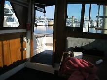 flybridge mariner cruiser Oakhurst Fraser Coast Preview