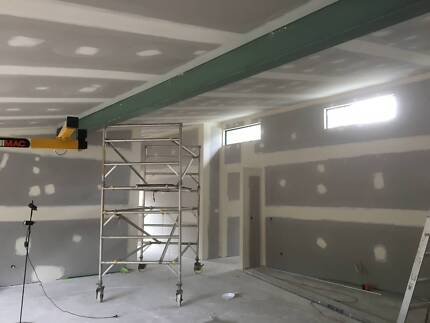 local professional plastering&gyprocking