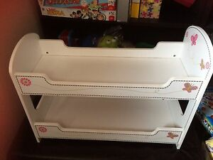 Bunk bed for 18 inch dolls