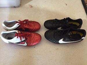 Boys football boots Yanchep Wanneroo Area Preview