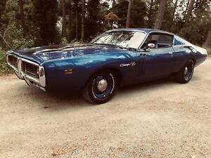 1971 Charger R/T 440