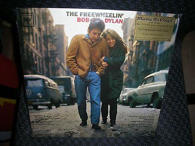 BOB DYLAN - THE FREEWHEELIN' **NEW 180 Gram LP VINYL!!
