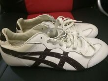 As new, Asics tiger shoes Sz US 8 Greystanes Parramatta Area Preview