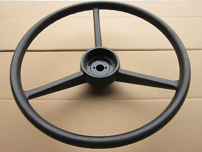 Steering Wheel For Ih International Farmall 706 756 806 826 856 Hydro 100 186 70