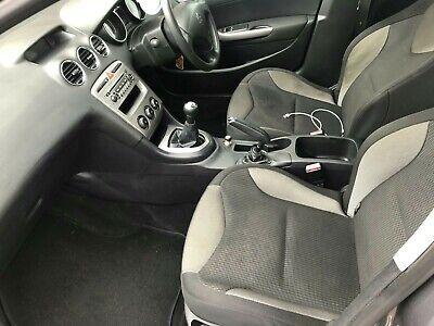 Peugeot 308 5 Door Passenger Seat