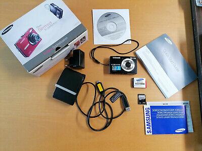 Appareil Photo numérique Samsung L210