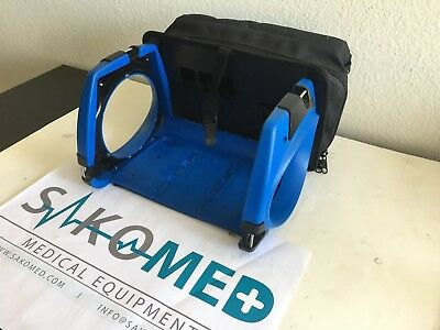 Zoll Xtreme Pack Ii Carrying Case For M Series Defibmonitor