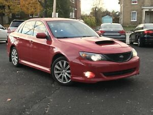 2008 Subaru Impreza WRX PREMIUM | TURBO | AWD | RARE COLOUR